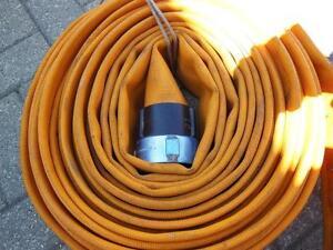 "3 1/2 "" Water hose"