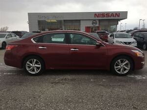2013 Nissan Altima 2.5 SL Tech