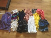 Girls Kids clothes size 4-5