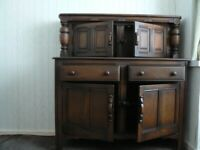 Ercol Old Colonial sideboard