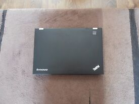 Lenovo T430 laptop