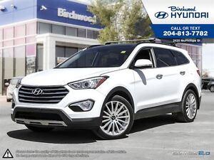 2014 Hyundai Santa Fe XL Limited *6-Pass W/ Navi