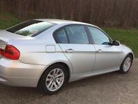BMW 3 SERIES IN VERY GOOD CONDITION