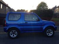 """2005 Suzuki Jimny 1.4, Very Clean 4X4"""