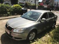 Skoda Octavia 2012 1.6 DIESEL NAVIGATION ** 12 MONTH MOT ** 10 MONTH TAX ** ROAD TAX ONLY £30 A YEAR