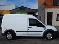 NO VAT! Ford Connect LWB 1.8 T230 08 plate high roof van with full service history and full MOT (37)