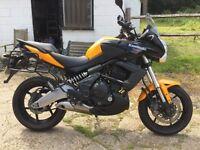 Kawasaki 650 Versys 2012/12 26,000 miles good condition