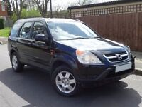 Honda CR-V Executive Automatic, SAT NAV, IMMACULATE CONDITION, crv cr v not rav4 ml x trail x3 x5