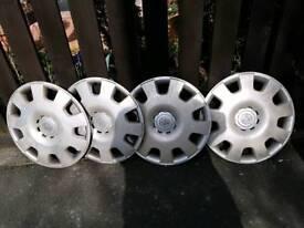 16inch wheel trims