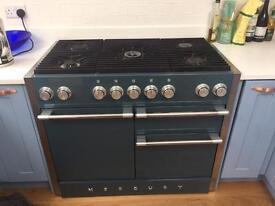 Mercury Oven 1090