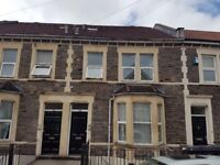 One bedroom ground floor flat available to rent in St. Andrews. Rent includes water.