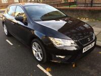2014(64) Seat Leon 2.0TDI FR Low Mileage 54000!!! Not Audi BMW VW
