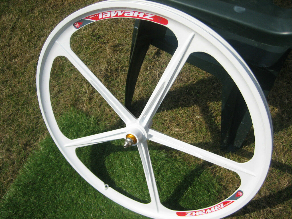 Race Road bike Wheel magnesium 700c