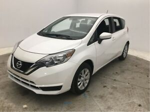 2017 Nissan Versa Note 1.6 SV * CAM * BLUETOOTH * BANC CH * MAGS