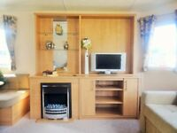 **PERFECT BEGINNER CARAVAN AT TRECCO BAY **