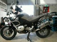 BMW GS1200Adventure