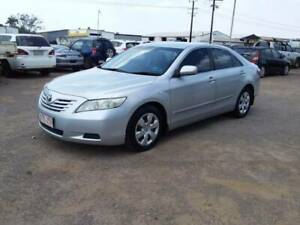2008 Toyota Camry ALTISE Automatic Sedan Berrimah Darwin City Preview
