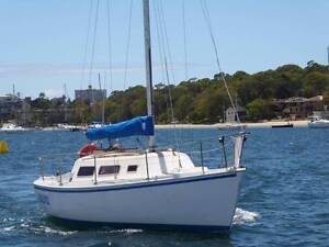 Great fun yacht - SpaceSailer 24 Cronulla Sutherland Area Preview