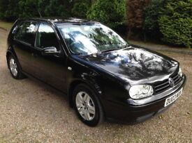2003 Vw Golf GTI - Immaculate