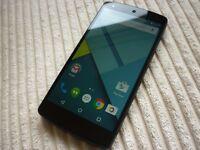LG Nexus 5 - Black - Unlocked - Excellent Condition