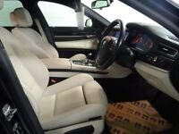 BMW 7 Series 3.0 730Ld M Sport 4dr (start/stop BMW WARRANTY UNTIL 1 JAN 2018