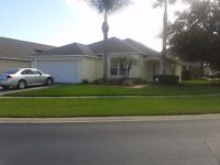 LUXURY HOLIDAY RENTAL VILLA IN FLORIDA - 10 minutes from Disney
