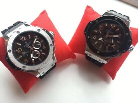 BRAND NEW MENS GIVENCHY WATCH