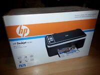 HP Deskjet F4180 All-in-One Printer Scanner Copier