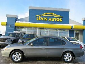 2003 Ford Taurus SE V-6 3.0 LITRES PNEUS HIVER BAS PRIX !