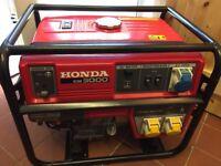 Honda Generator EM3000