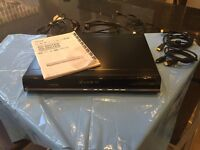Toshiba HDD & DVD Recorder - Very good conditions