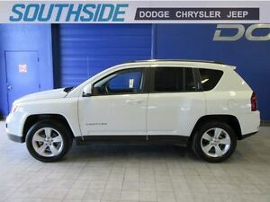 2015 Jeep Compass NORTH HIGH ALTITUDE 4X4