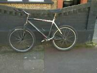 "Single Speed Fixed Gear Bike Cycle 26""inch Custom Made"