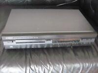 Yamaha CDX-396 CD player with analog and digital out vgc