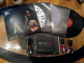Serato SL2 - With Control Vinyl
