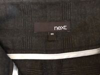 Next size 8 smart trousers