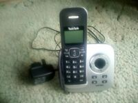 answerphone cordless full working condition.