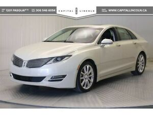 2016 Lincoln MKZ AWD **New Arrival**