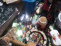 fancy goods, car boot, market trader ... collectables, unusual items (Sherwood Nottingham NG5)