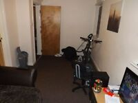 Stunning 1 bedroom available in a flat share