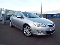 2011 VAUXHALL ASTRA 1.6 ENERGY FULL MOT PX WELCOME FINANCE AVAILABLE