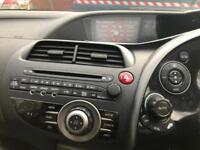 2007 Honda Civic 2.2 Diesel 12 Months MOT