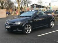 VAUXHALL TIGRA SPORT CONVERTABLE 2005*£999*LOW MILES*LONG MOT*CHEAP CAR TO RUN*PX WELCOME