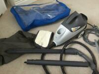 *REDUCED* STEAM CLEANER