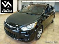 2012 Hyundai Accent GS *MP3+GARANTI 10 ANS*