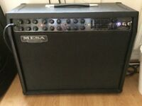 Mesa Boogie Nomad 100 1x12 combo