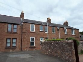 Immaculate 2 Bed First Floor Flat In Tillyloss Kirriemuir £450 PCM