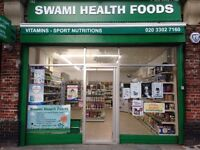Retail SHOP TO RENT IN SOUTH HARROW no premium 250 PW Available as short term contract or long term