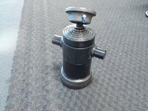 Teleskopzylinder, 5-stufig, Hub 690 mm, 16.1 tHydraulikzylinder Kipperstempel