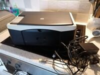 HP F2187 Printer & Scanner